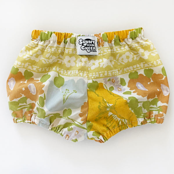 """Ziggy"" bubble bloomers"