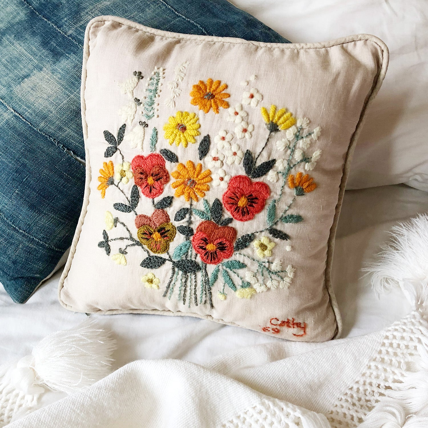 """Cathy"" 