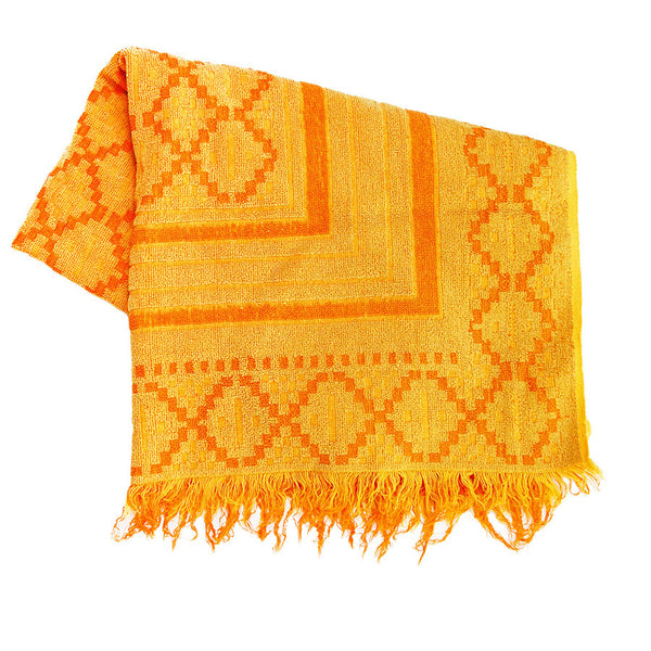 """Tripper"" vintage towel"