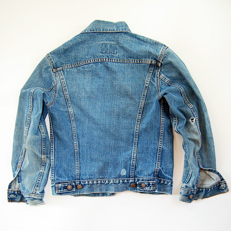 Vintage Levi's Denim Jacket