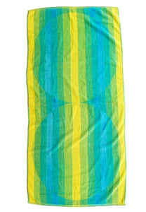 """Peter"" Vintage Beach Towel"