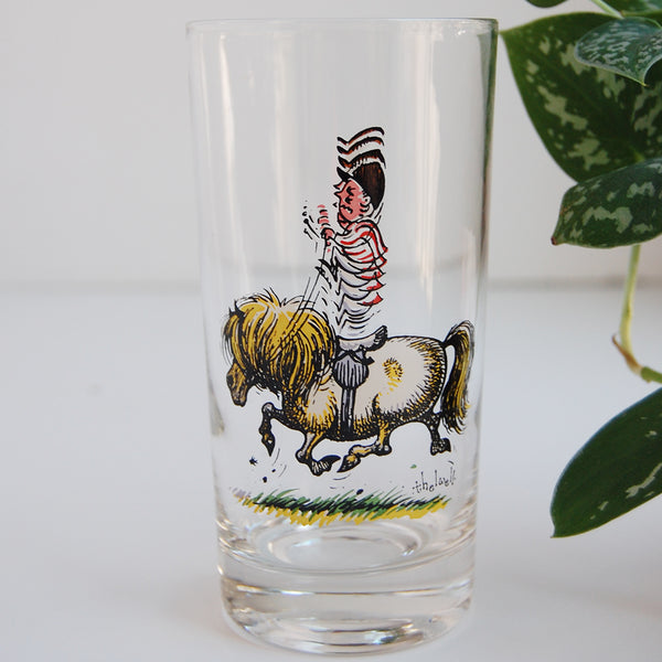 Thelwell Drinking Glasses