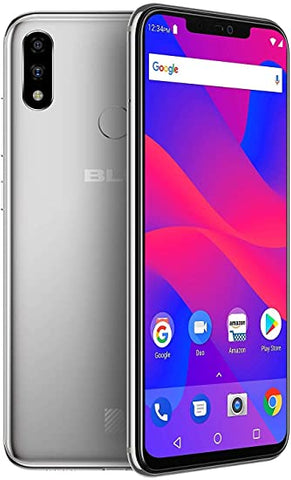 Unlocked Blu Vivo XI+ Smartphone DUAL 16MP Facial Recognition Camera