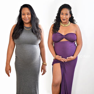 MATERNITY/ NEW MOTHER PHOTO SHOOT