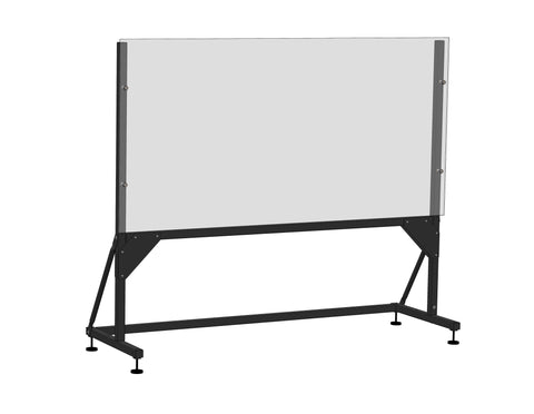 Steel Lightboard Frame