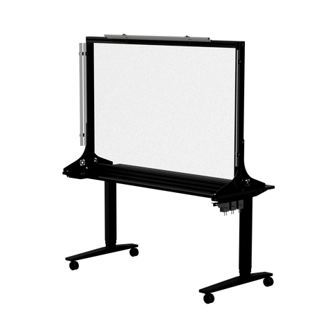 "Height Adjustable Lightboard System (63"")"