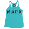 Mark 19 Racer Back Tank Multiple Colors Available (discontinued)