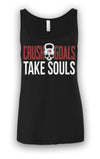 Crush Goals Take Souls Relaxed Tank