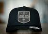 No Slack Subdued Trucker Hat