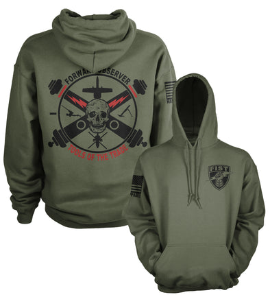 Forward Observer Fister Tools Of The Trade Hoodie
