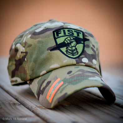 Multicam Forward Observer Hat
