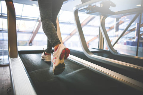 vitamin d and its effect on exercise running treadmill woman workout newsbits blog from shakespeare's bathtub