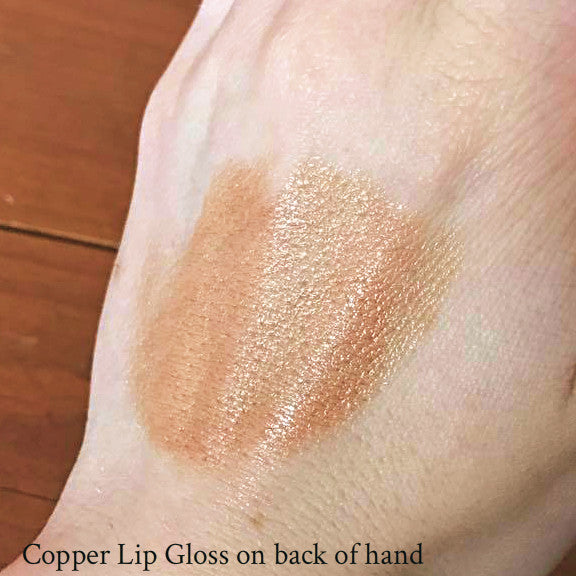 Copper Lip Gloss