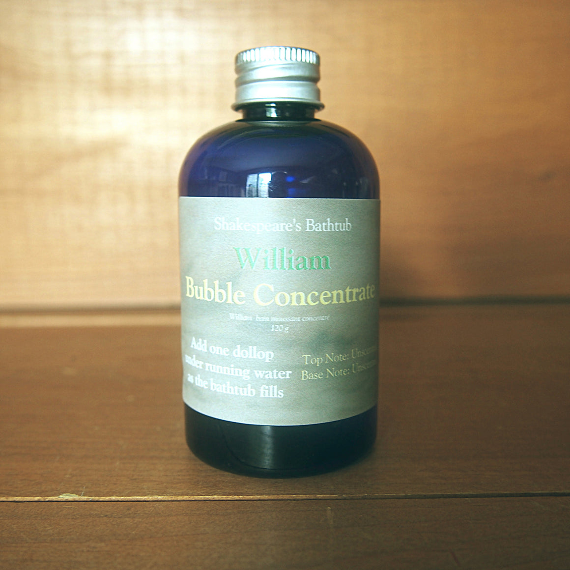William Bubble Concentrate