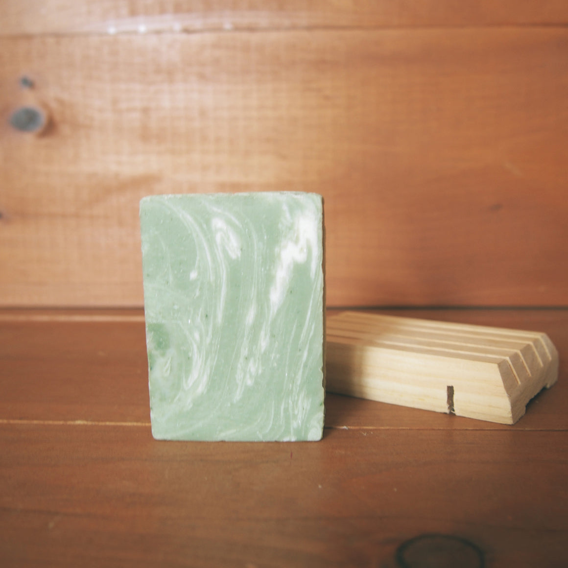 Puck Bar Soap