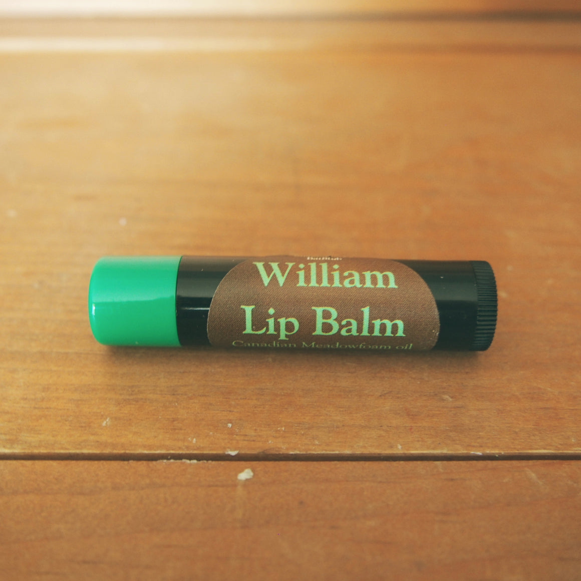 William Lip Balm