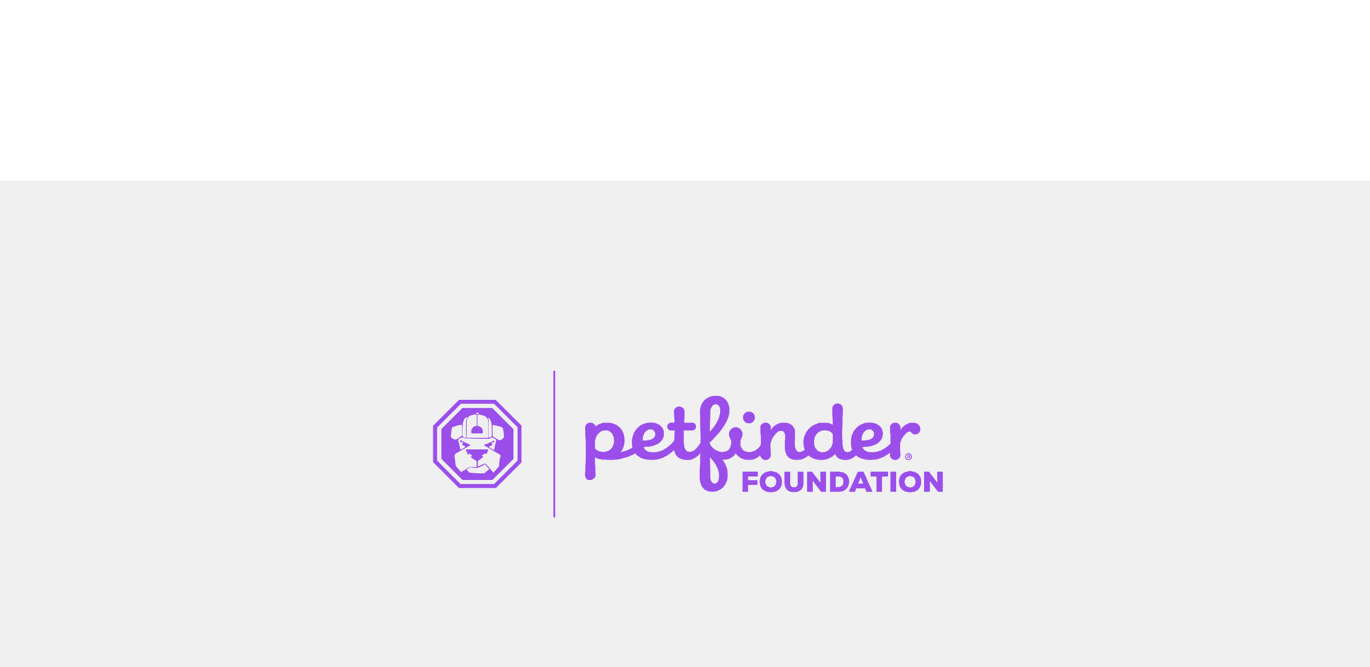 Fresh Pawz x Petfinder Foundation: Donations that Save Lives