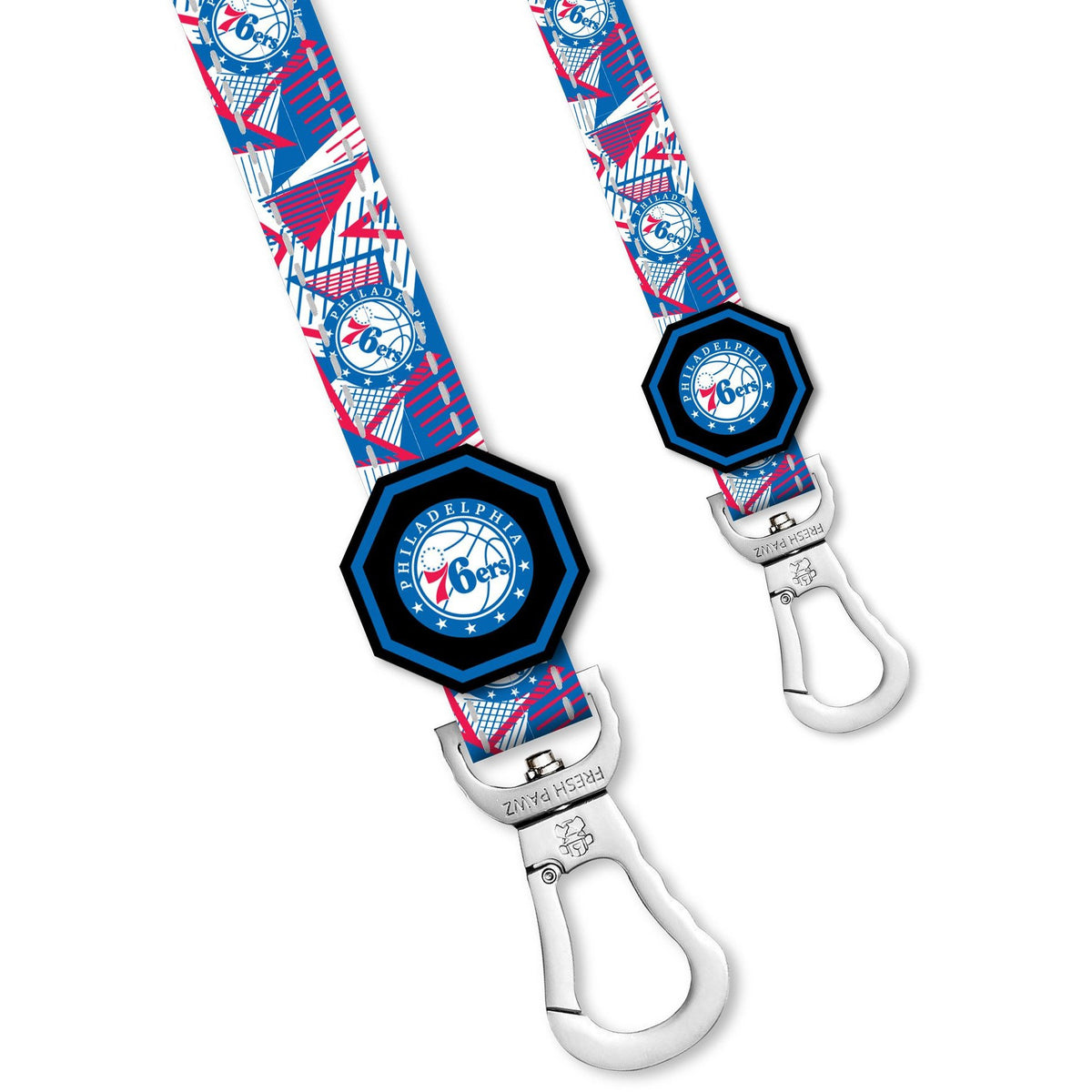 Philadelphia 76ers x Fresh Pawz - Hardwood | Leash