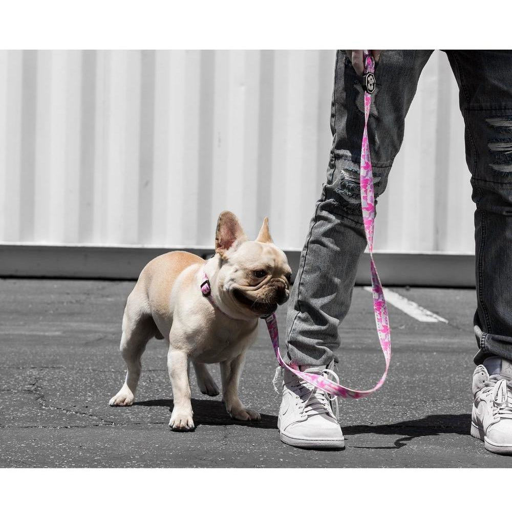 The Pastel Camo | Leash
