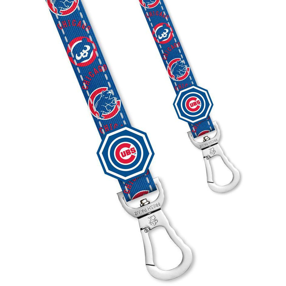 Chicago Cubs x Fresh Pawz | Leash