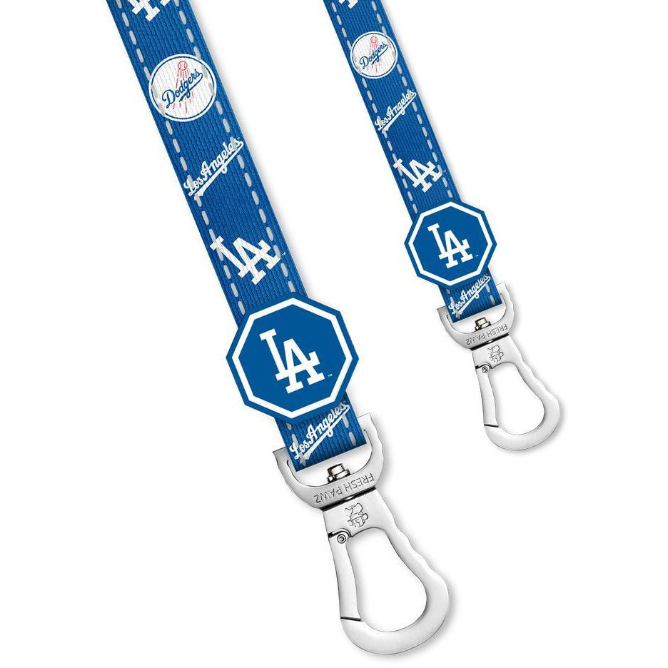 Los Angeles Dodgers x Fresh Pawz | Leash