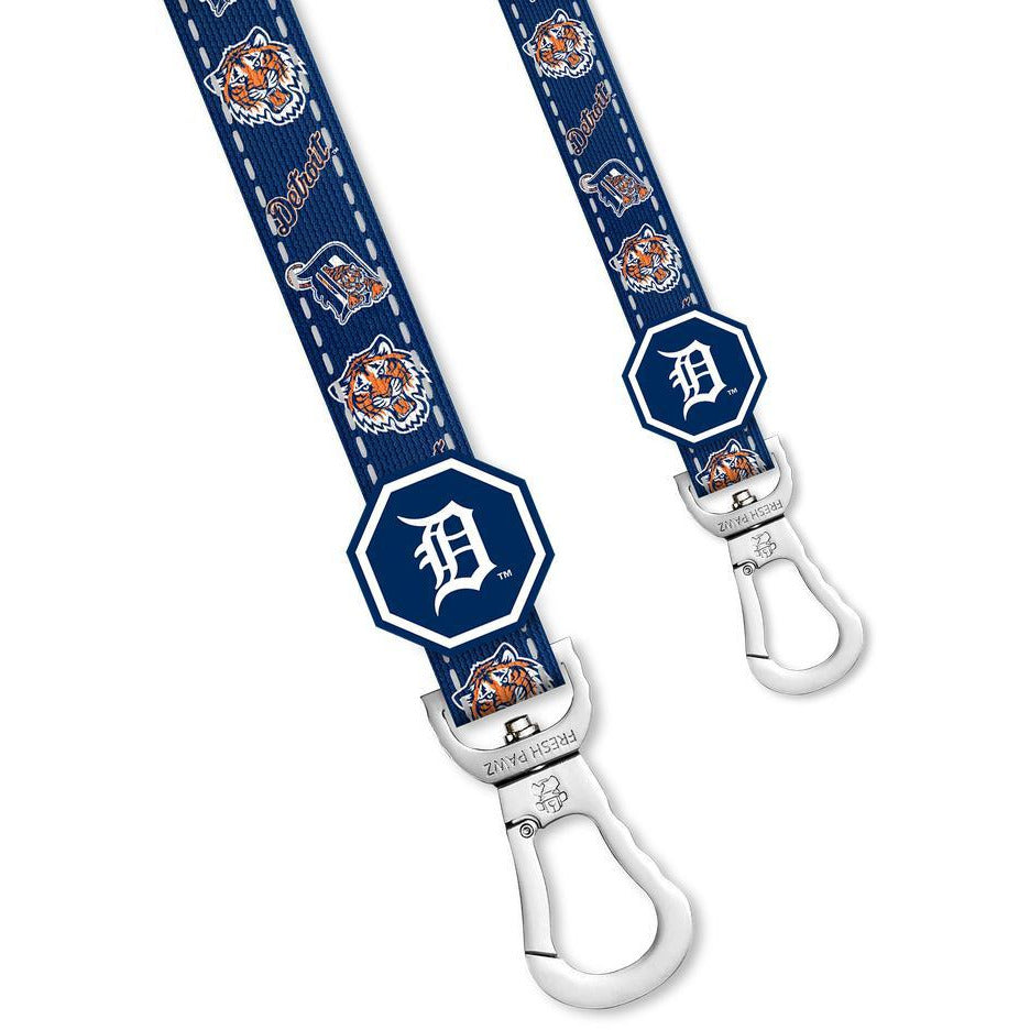 Detroit Tigers x Fresh Pawz | Leash
