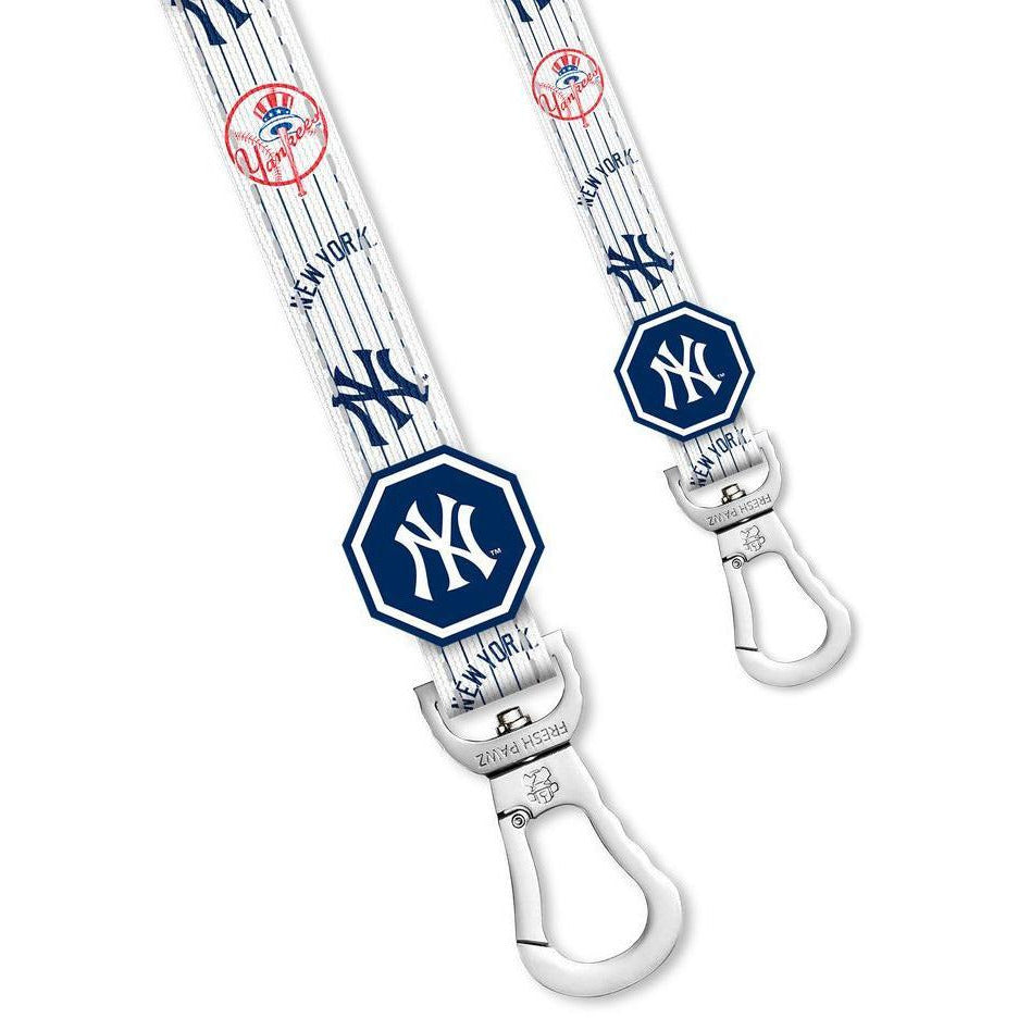 New York Yankees x Fresh Pawz  | Leash