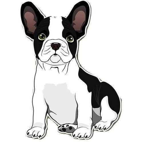 French Bulldog | Sticker