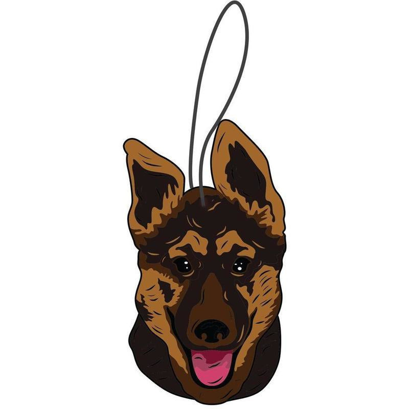 German Shepard | Air Freshener