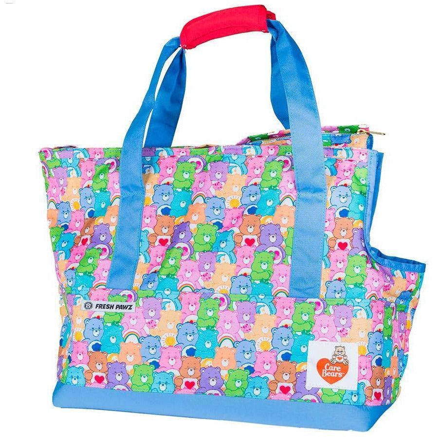 Care Bears x Fresh Pawz - Best Friends | Carrier Bag