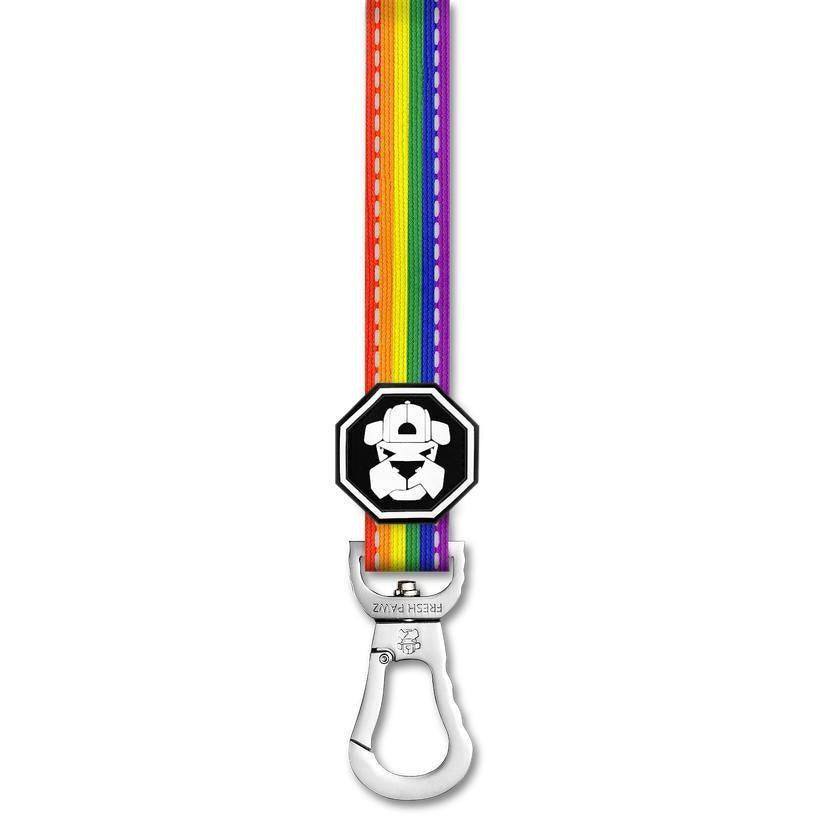 Pride Flag | Leash