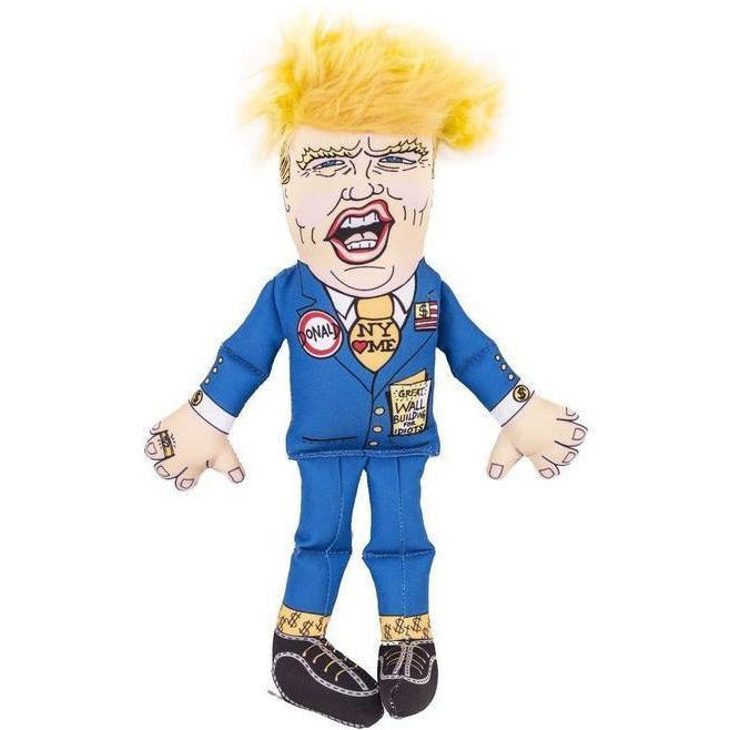Donald | Dog Toy