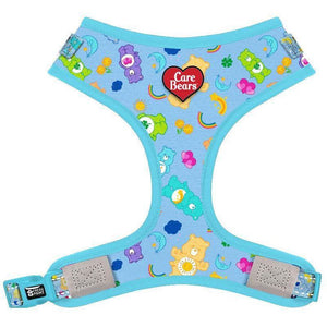 Care Bears x Fresh Pawz - Best Friends | Adjustable Mesh Harness