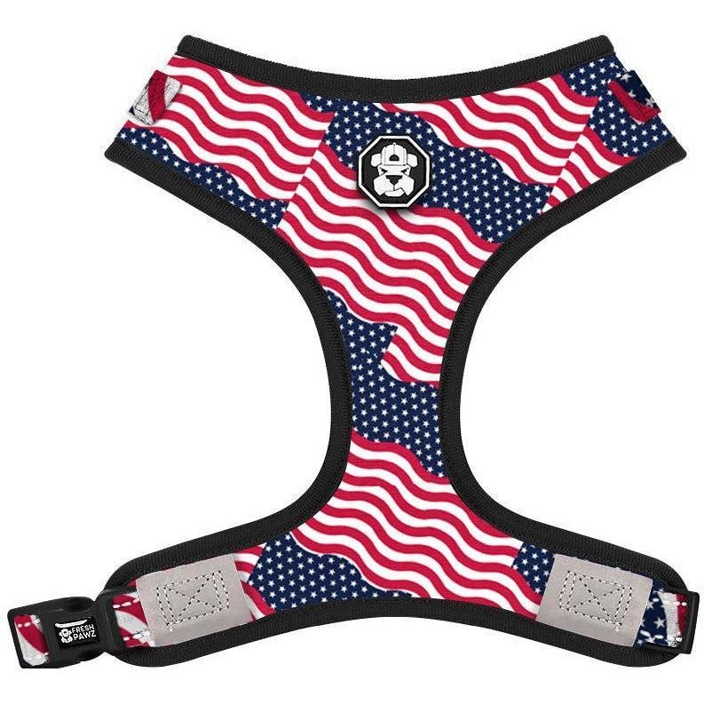 Patriot | Adjustable Mesh Harness