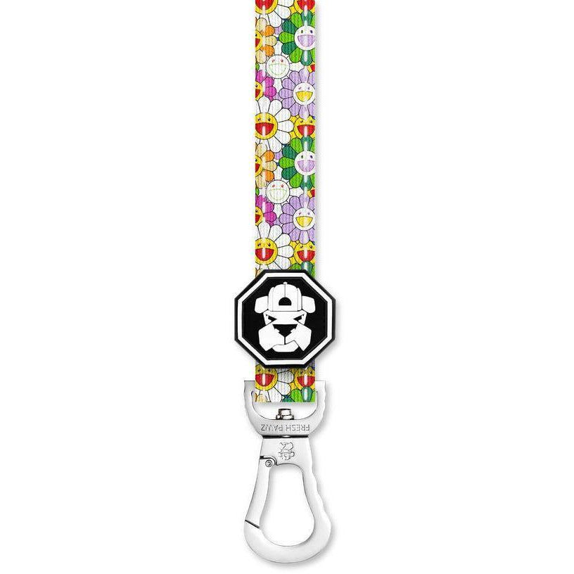 Psychedelic Flowers | Leash