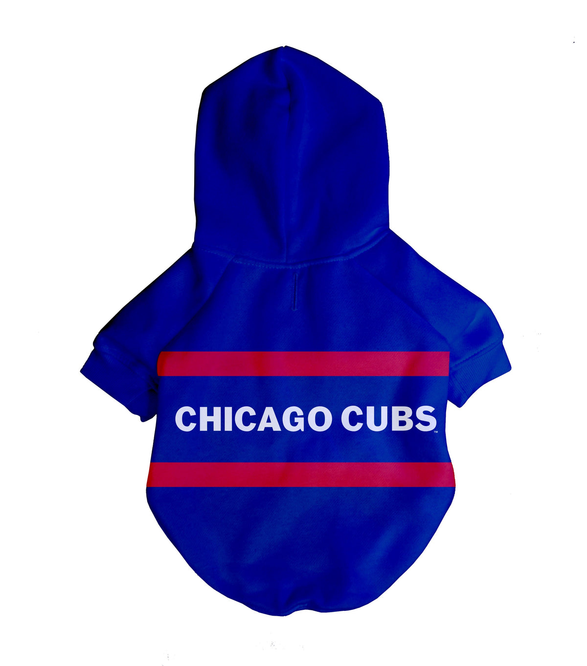 Chicago Cubs x Fresh Pawz | Dog Clothing