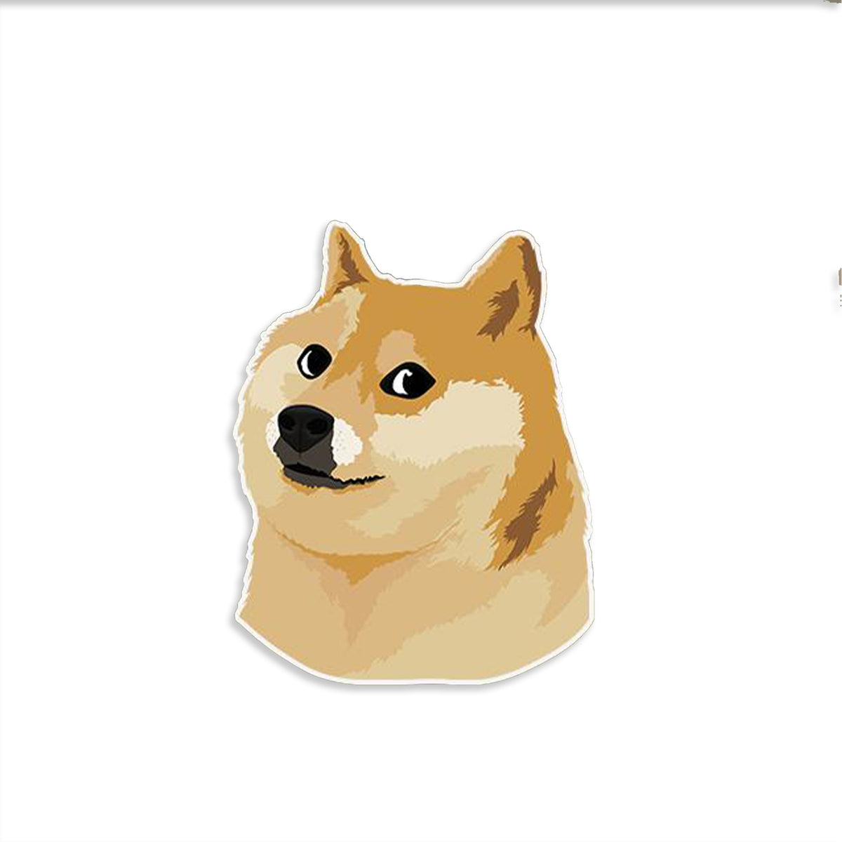 Doge Meme | Sticker