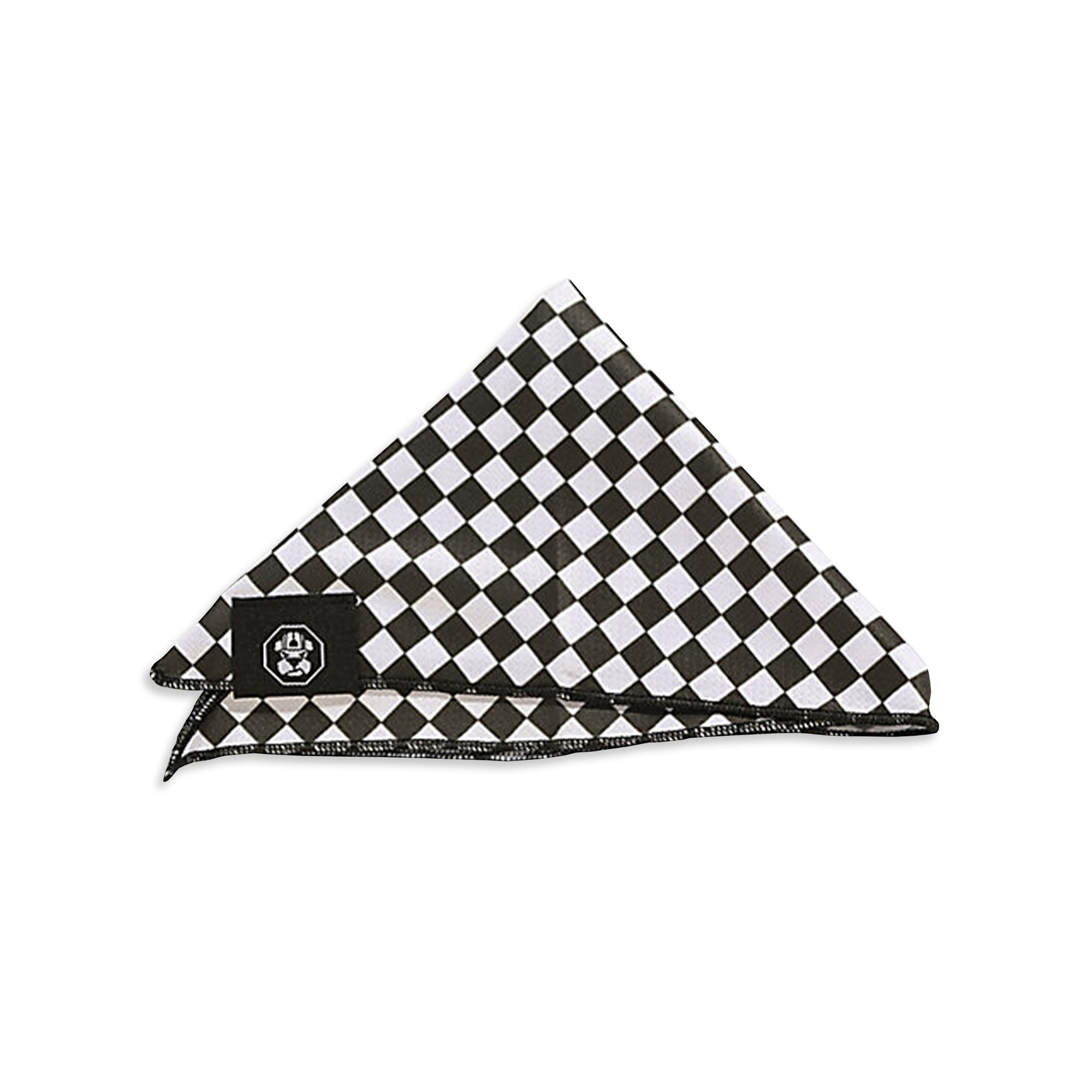 Checkerboard | Cooling Bandanna