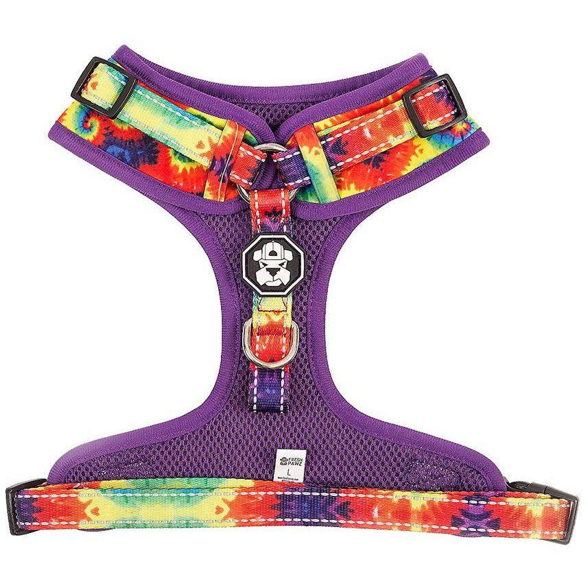 Tie-Dye | Adjustable Mesh Harness