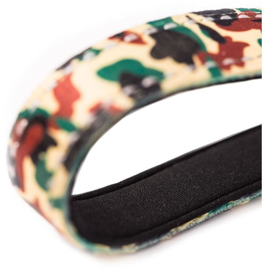 The Hype Camo | Bungee Leash Bungeeleash