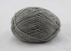 Sonata Grey 4ply alpaca yarn