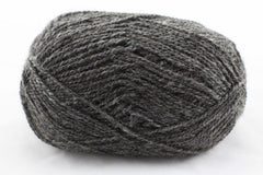 Stormy Grey 4ply yarn