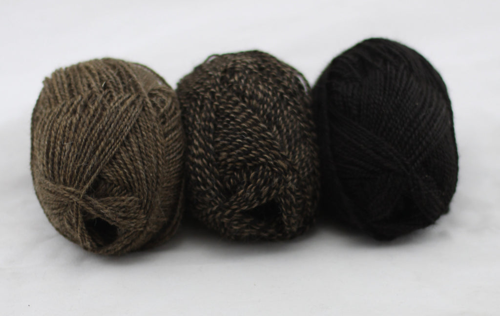 Adagio Mills yarn sets