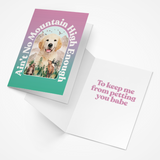 Puppy Luv Cards 2019 - Puppies Make Me Happy