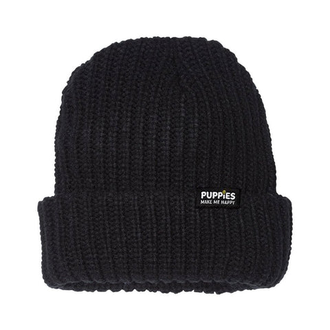Black Label | Midwest Beanie