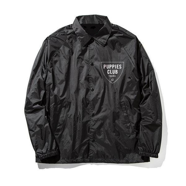 Puppies Club Coach Jacket