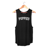 Collegiate Puppies  | Women's Sleeveless