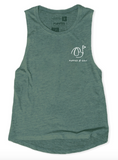Puppies & Golf Foundation  | Muscle Tank