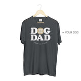 Your Dog Here - Dog Dad - Crewneck