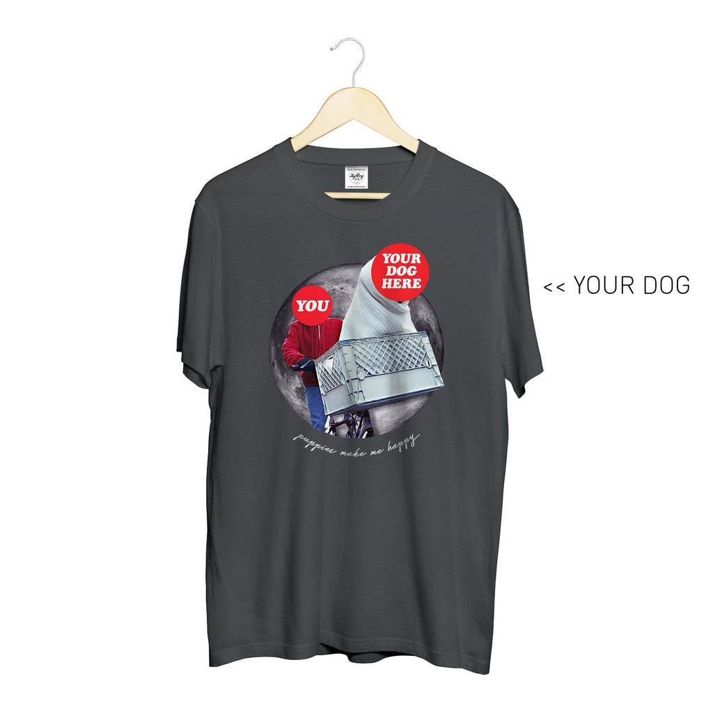 Your Dog Here - Phone Home - Crewneck